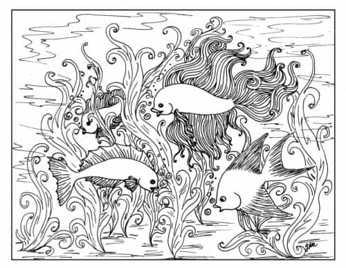 - 15 Free Adult Coloring Pages Sweet T Makes Three
