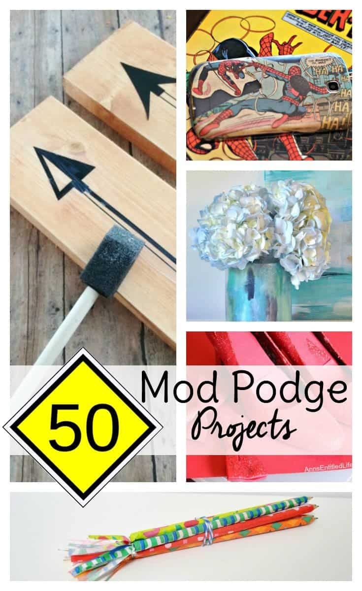 craft ideas with mod podge 50 mod podge craft ideas to make sweet t makes three 6331