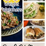 30 Weight Watchers Crockpot Recipes with SmartPoints