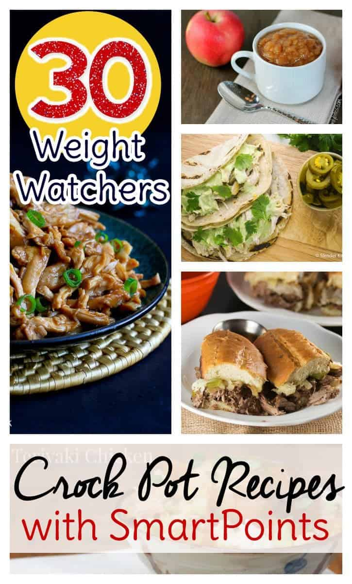 30 weight watchers crock pot recipes with smartpoints calculated. Black Bedroom Furniture Sets. Home Design Ideas