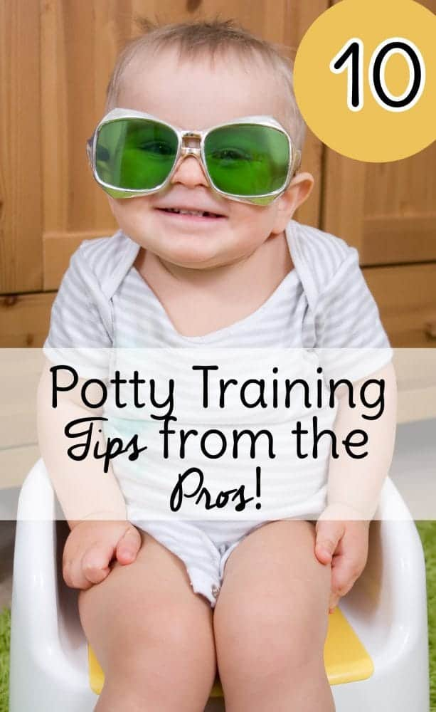You can do this, Mama! Check out these 10 tips for potty training a toddler. Tips for potty training boys and girls.