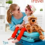 Preparing for Potty Training and Travel