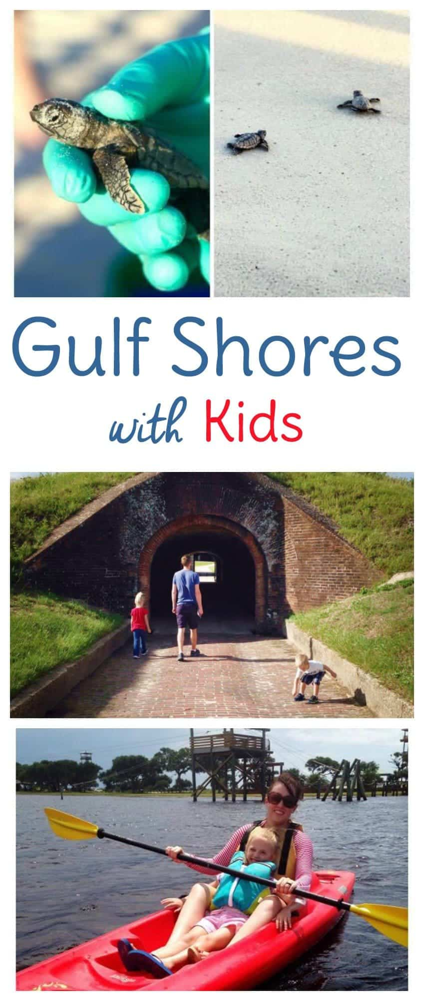 Things To Do With Kids In Alabama