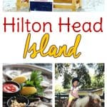 Hilton Head Island for Families