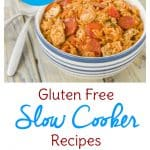 25 Easy Gluten Free Crock Pot Recipes