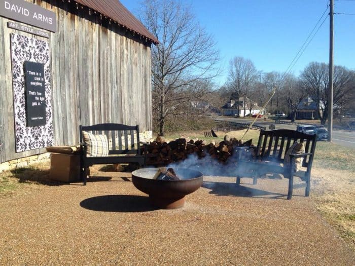 Things to do in Leiper's Fork Tennessee