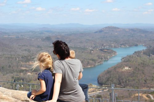Hesitant to do Asheville with kids? We found kid friendly Asheville a great experience! Keep reading for some dining and activity ideas in Asheville for Families.