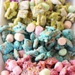 Unicorn Muddy Buddies!