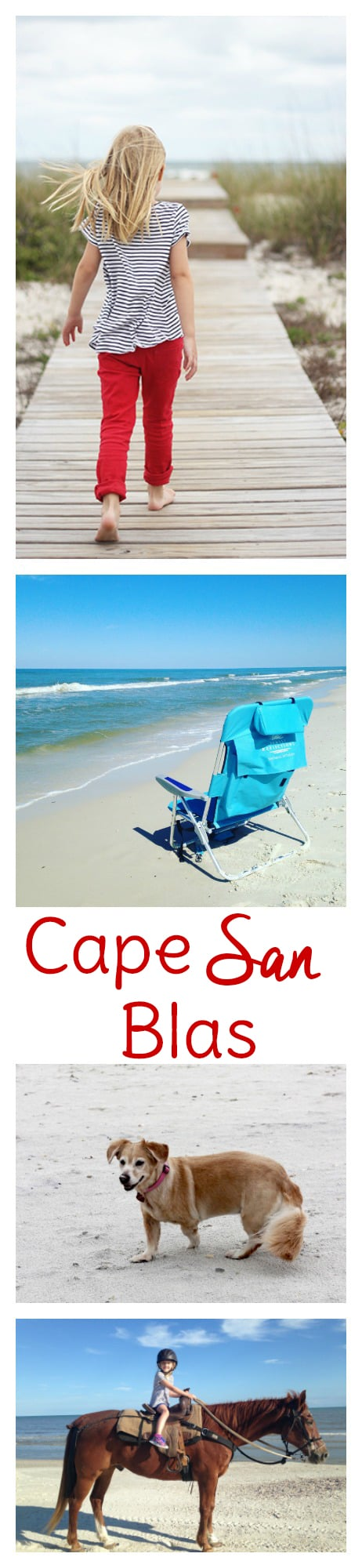 On the hunt for great beach vacation spots? Cape San Blas, Florida has so much to offer as a beach vacation destination. Check out these 5 reasons why!