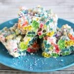 Easy Trolls Party Food: Trolls Treats!