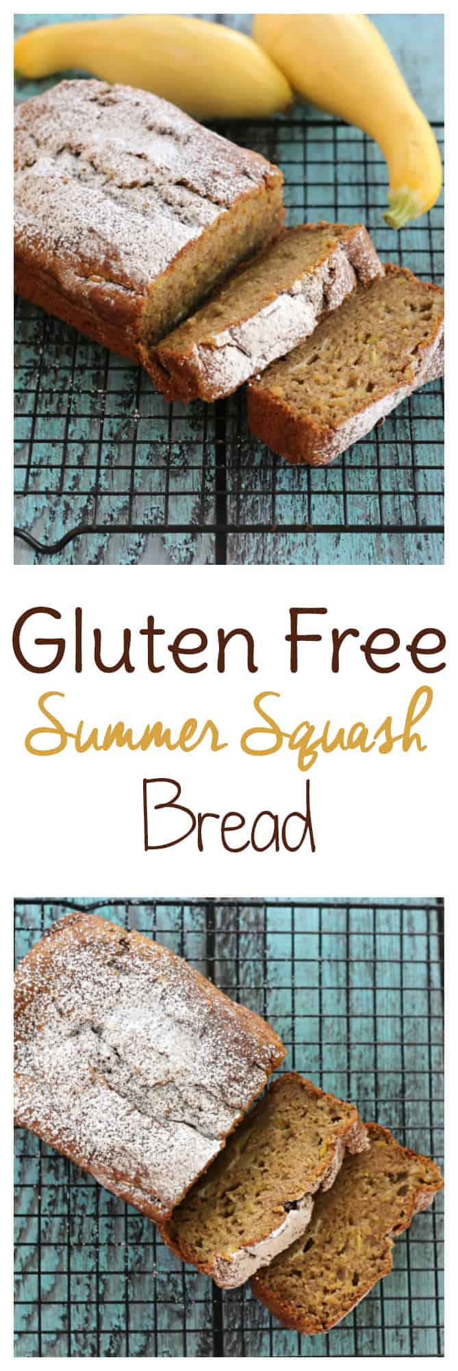 Summer squash coming out your ears? You need some yellow squash recipes! This <a href=