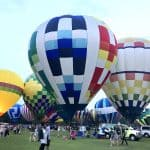 Alabama Jubilee Hot Air Balloon Festival