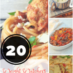 20 Weight Watchers Slow Cooker Recipes with Smartpoints