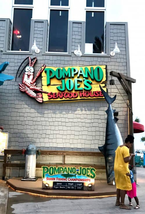 There are so many Panama City Beach restaurantsto choose from that it can be a little overwhelming. You're probably wondering what the best places to eat in Panama City Beach are, and while I haven't sampled them all, I've had the opportunity to try quite a few. Here are my picks for where to eat in Panama City Beach.