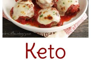 Keto freezer meals are a great way to make the low carb high fat way of eating a little more convenient. Use these 10 keto freezer meals (and snacks) recipes to prepare ahead of time and stay on track with your ketogenic diet.
