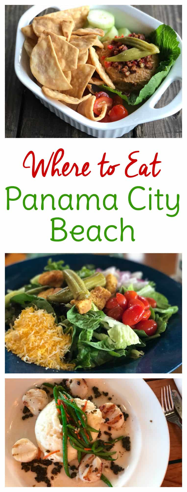 Places To Eat Breakfast In Panama City Beach