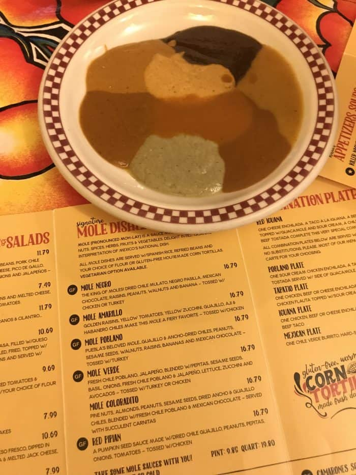where to eat in salt lake city the red iguana