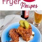 50+ Free Air Fryer Recipes