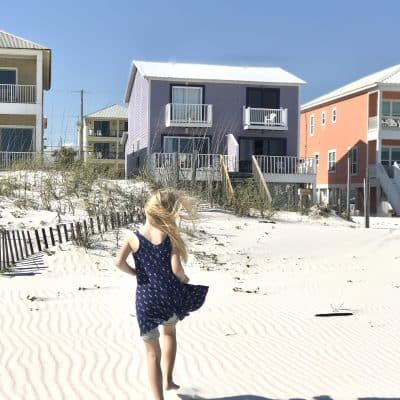 Where to Stay in Gulf Shores on a Budget