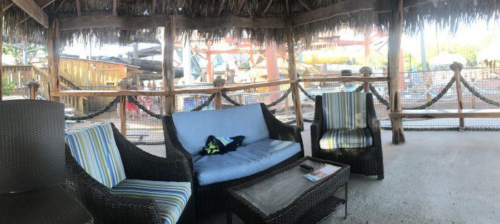 schlitterbahn cabanas