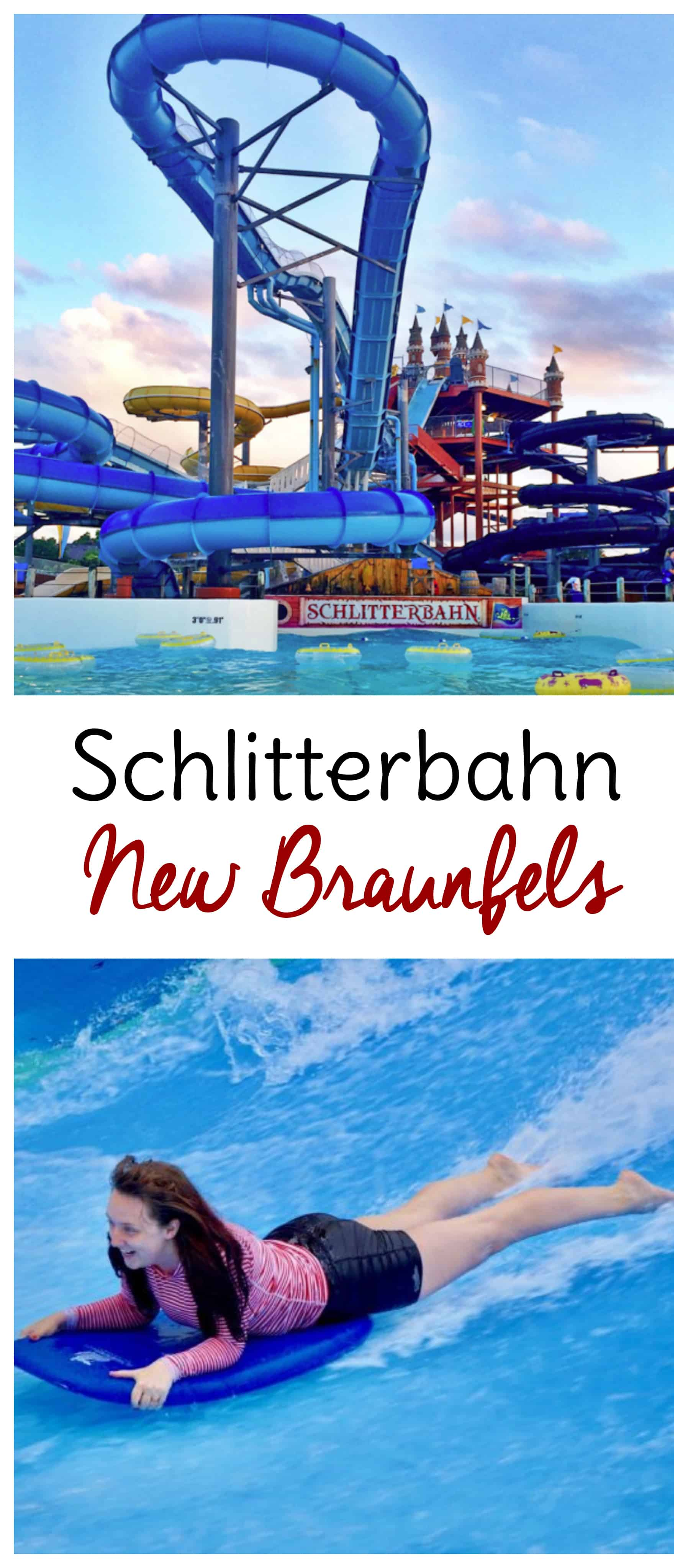 Schlitterbahn New Braunfels tips, tricks and walkthroughs! #BahnLove #familytravel