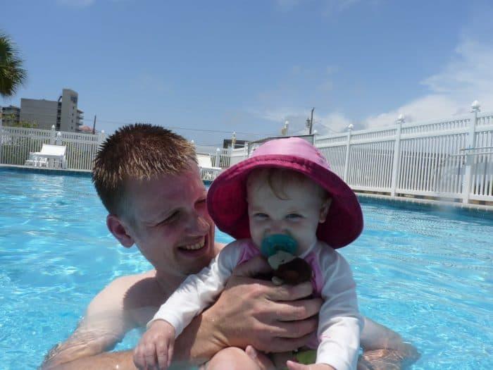 the tradewinds orange beach pool