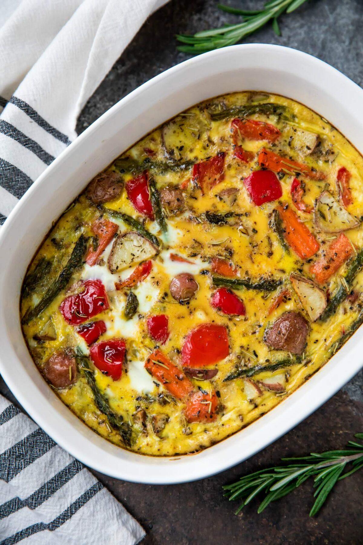 vegetarian whole 30 recipes