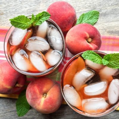 instant pot iced tea recipe