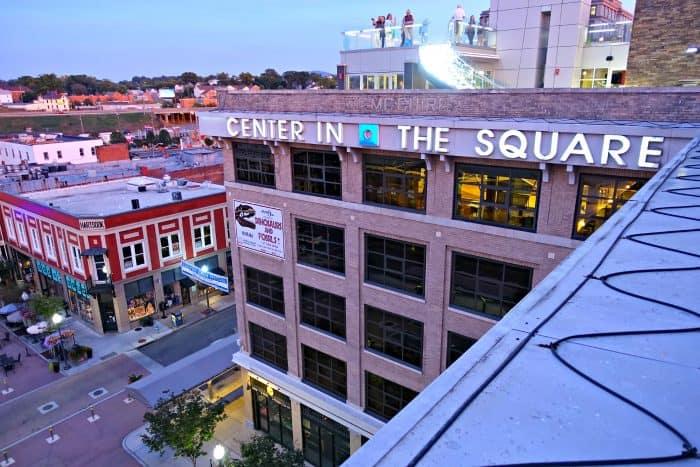 Center in the Square in Roanoke