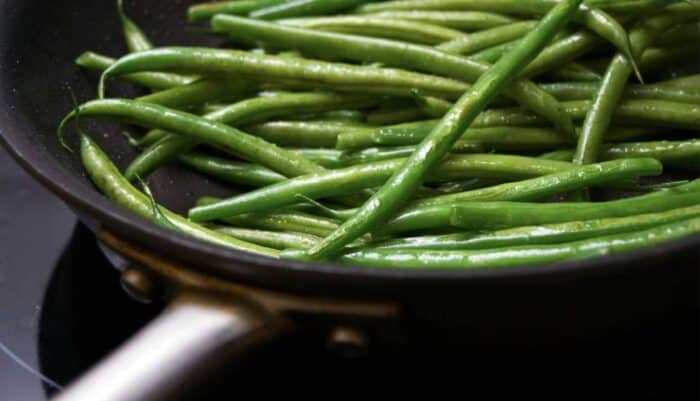chinese green beans recipe stir fry